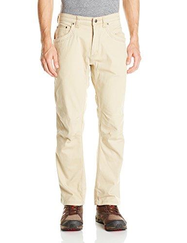Mountain Khakis Men's Camber 105 Pant Classic Fit, Retro Khaki, 42 x 34-Inch