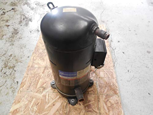 COPELAND SCROLL ZR108KC - TFD - 250 AIR Conditioning Compressor Phase 3 Cooling