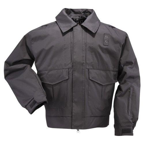 4in 1 Patrol Jacket - Patrol Jacket, R/S, Sheriff Green