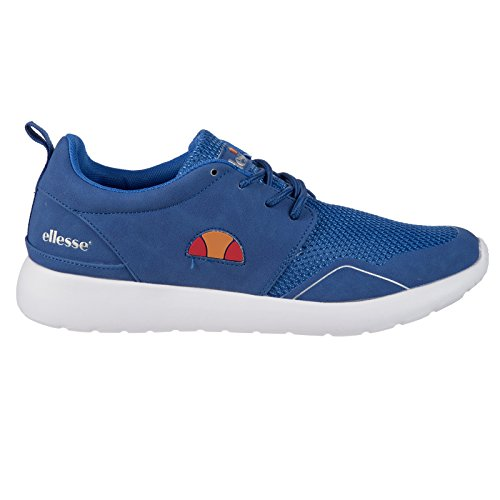 HB1 Ellesse Sneaker Schuhe ELS525401 Retro Damen Blau 36
