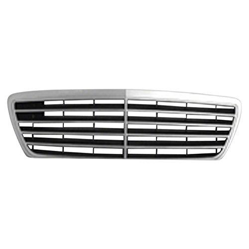 99 mercedes benz e320 grille - 6