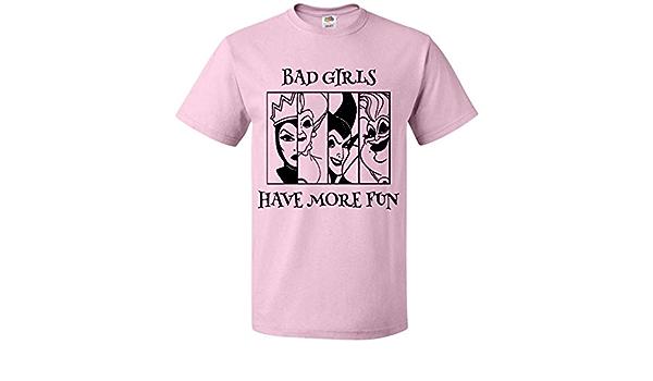 Bad Girls Have More Fun Halloween - Camiseta Unisex para ...