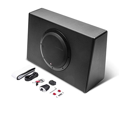- Rockford Fosgate P300-10T Punch 10