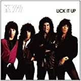 Lick It Up (Remastered)