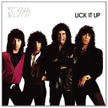 UPC 731455885828, Lick It Up (Remastered)