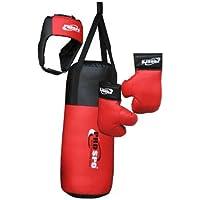 Prospo P154 Boxing Combo (Multicolour)
