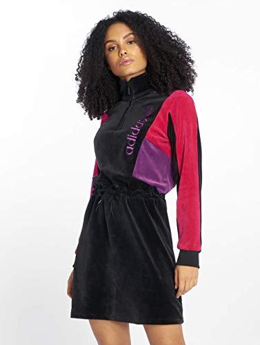 Vestidos Mujer Originals Colorblock Adidas Negro SK8fqwcRfB