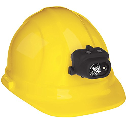 Nightstick NSP-4608BC Dual-Light Headlamp w/Hard Hat Clip & Mount by Nightstick (Image #2)