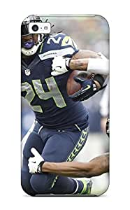 Durable Seattleeahawks Back Case/cover For Iphone 5c BY icecream design