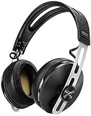 25% reduziert: Sennheiser M2 AEBT schwarz mit Bluetooth und Noise-Cancelling