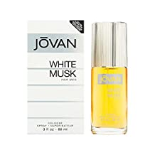Jovan White Musk Cologne Spray 88ml
