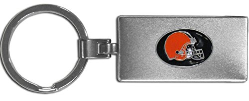 Official NFL Multi-Tool Personalized Key Chain Free Engraving (Cleveland Browns) (Tool Cleveland)