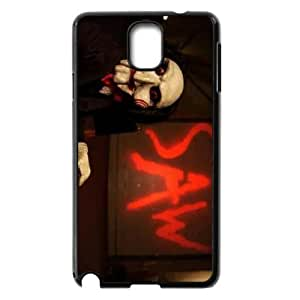 JCCFAN Saw 1 Phone Case For Samsung Galaxy note 3 N9000 [Pattern-5]