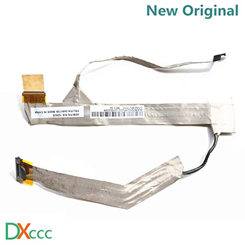 Computer Cables LCD Cable for Lenovo THINKPAD L420 L421 LCD LDS Cable FRI:04W1728 DDGC9FLC010 - (Cable Length: Other) ()