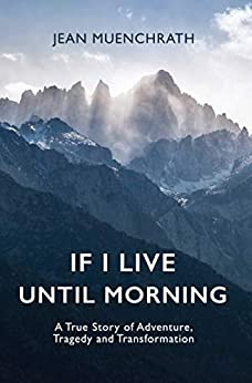 Live Until Morning Adventure Transformation ebook product image