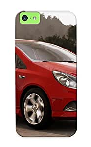 Hot New 2009 Vauxhall Corsa Vxr Forza Horizon 2 Case Cover For Iphone 5c With Perfect Design