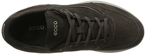 Homme mocha Outdoor Marron Wayfly Ecco Chaussures licorice Multisport I6xSq