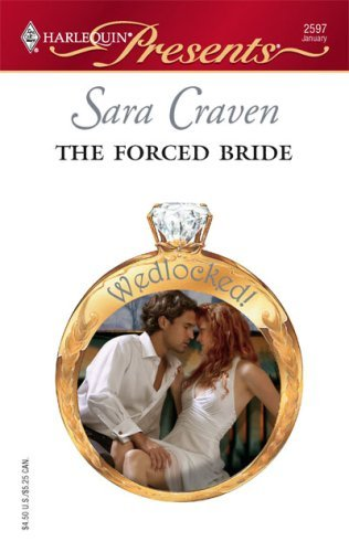 book cover of The Forced Bride