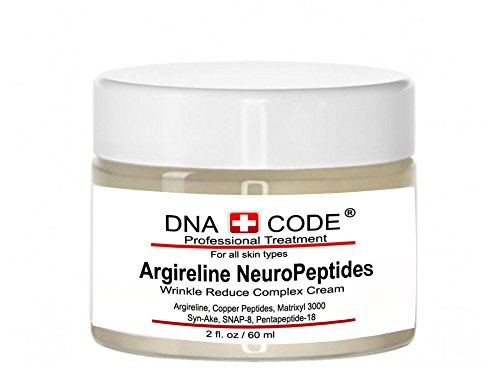 DNA Code-No Needle Alternative-Argireline