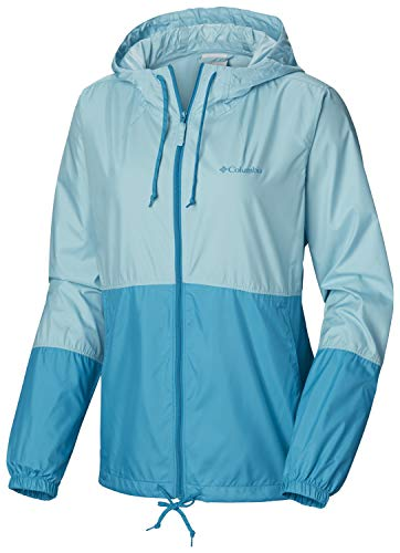 Columbia Women's Flashward Windbreaker