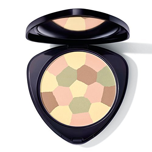 Dr. Hauschka Color Correcting Powder (00) Translucent, 8 -