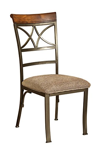 Powell Hamilton Dining Chair, 2-Piece