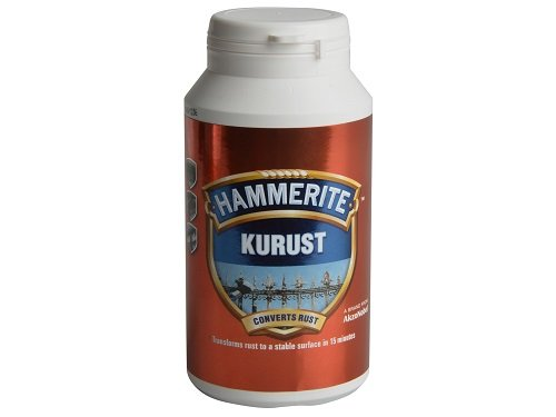 Hammerite 5092820 Kurust, 250 ml