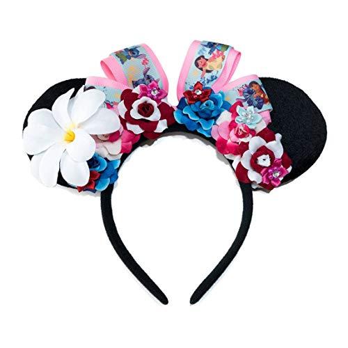 Ohana Mouse Ears]()