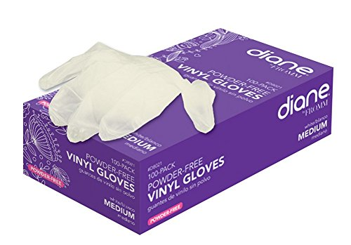 Highest Rated Vinyl Gloves