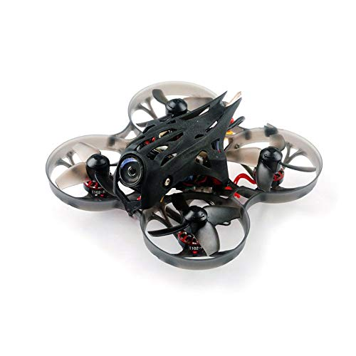 Wikiwand Happymodel Mobula7 HD 2-3S 75mm Whoop FPV Racing Drone Frsky Non-EU Receiver by Wikiwand (Image #5)