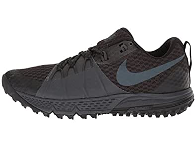 Amazon.com | Nike Women's Air Max Zoom Wildhorse 4 Trail