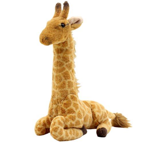 - TAGLN Stuffed Animals Giraffe Toys Plush (12 Inch)