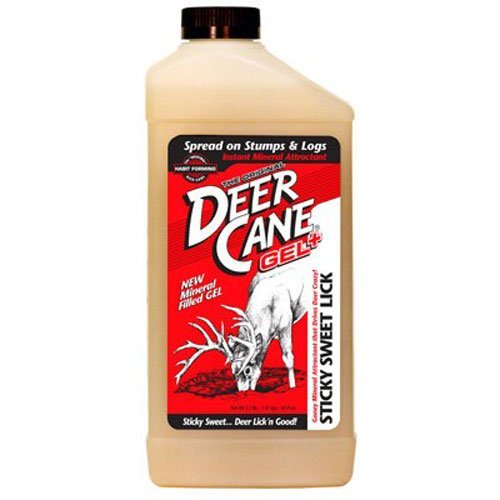 - Evolved Habitat Deer Cane Gel