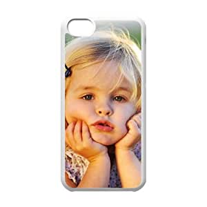 iPhone 5c Cell Phone Case Covers White boy Girl Kiss Loves gift E5676334