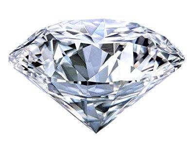 Gemstone Fine Quality Certified Cubic Zircon Gemstone 5.3 Ct