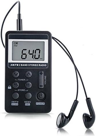 Digital Portable Earphones Rechargeable Exercise product image