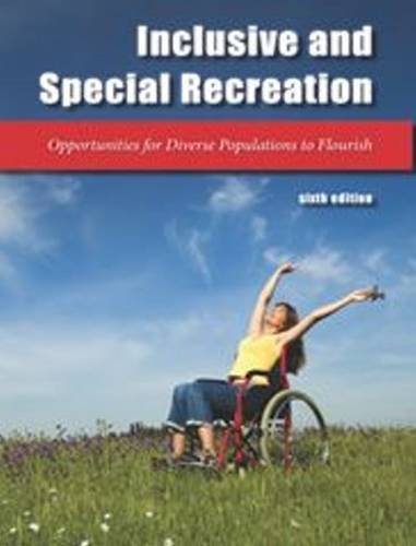 Download Inclusive & Special Recreation PDF