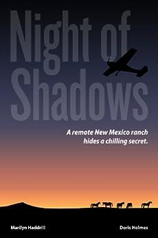 Night of Shadows by [Haddrill, Marilyn, Holmes, Doris]