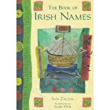 The book of Irish names