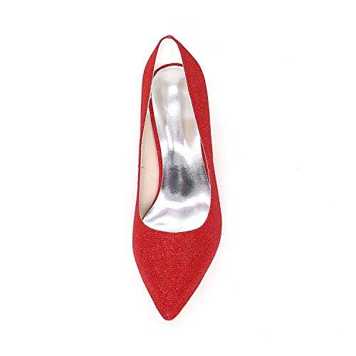 Blue Más yc Plataforma Zapatos La De Tacones Mujer Boda Calidad Plataformas Colores Dar Alta Cuña L Disponibles adzwOqq