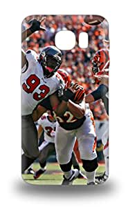 Top Quality Rugged NFL Tampa Bay Buccaneers Gerald McCoy #93 3D PC Case Cover For Galaxy S6 ( Custom Picture iPhone 6, iPhone 6 PLUS, iPhone 5, iPhone 5S, iPhone 5C, iPhone 4, iPhone 4S,Galaxy S6,Galaxy S5,Galaxy S4,Galaxy S3,Note 3,iPad Mini-Mini 2,iPad Air )