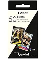 Canon 3215C002 Zink Paper ZP-2030 50 Sheets Yazıcı