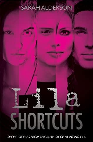 book cover of Lila Shortcuts