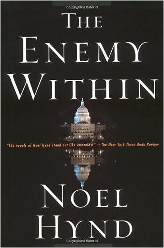 Gratis prøveversion lydbøger download The Enemy Within 0765306123 PDF