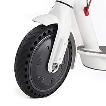 D-Sporting Goods - Rueda para monopatín eléctrico de 21,6 cm ...