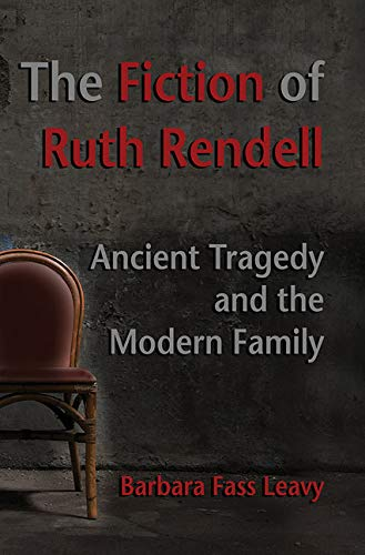 Image of The Fiction of Ruth Rendell