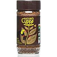 Nature's Cuppa Organic Eco Coffee 100 g