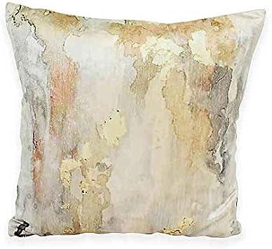 Amazon Com Bed Bath Beyond Rockaway Marble Throw Pillow In