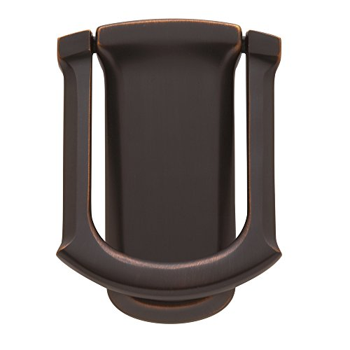 (Baldwin 0105.112 Tahoe Door Knocker, Venetian Bronze)