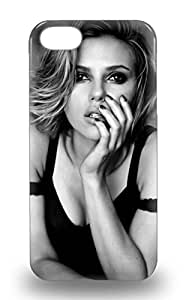 Iphone Faddish Scarlett Johansson American Female The Avengers Her Lost In Translation 3D PC Soft Case Cover For Iphone 5/5s ( Custom Picture iPhone 6, iPhone 6 PLUS, iPhone 5, iPhone 5S, iPhone 5C, iPhone 4, iPhone 4S,Galaxy S6,Galaxy S5,Galaxy S4,Galaxy S3,Note 3,iPad Mini-Mini 2,iPad Air )